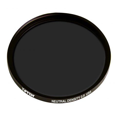 Tiffen  138mm Neutral Density 0.9 Filter by Tiffen