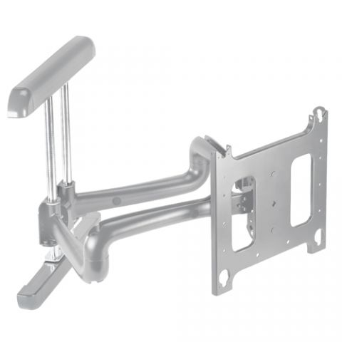 """Chief Large Flat Panel Swing Arm Wall Display Mount - 37"""" Extension by Chief"""