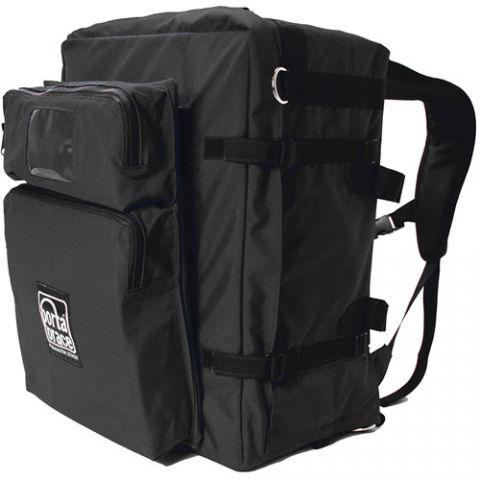 Porta Brace BK-3LC Modular Backpack Local Version (Black) by Porta Brace