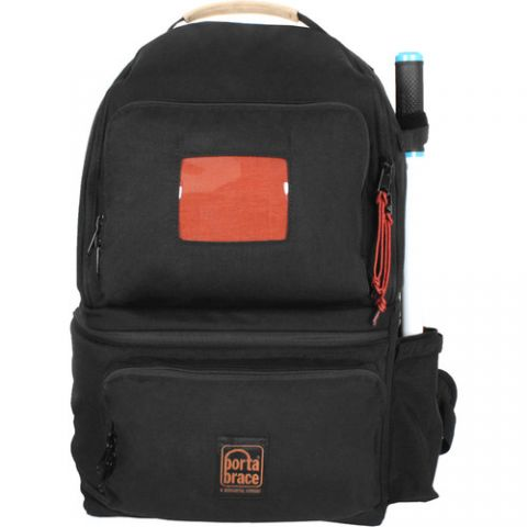 Porta Brace BK-ALPHA7 Camera Hive Backpack for Sony Alpha a7s by Porta Brace