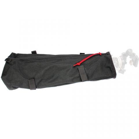 Porta Brace BK-TQMB Tripod Quiver Module - for Porta Brace Local or Extreme Backpacks (Black) by Porta Brace
