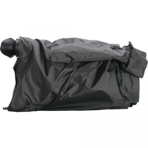 Porta Brace CBA-AC160B Camera Body Armor for Panasonic AG-AC130/160/HP255 Camcorders (Black) by Porta Brace