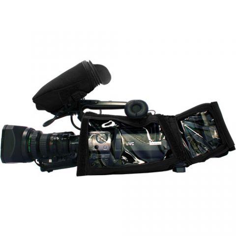 Porta Brace CBA-HMC150 Custom-fit Camera BodyArmor for Panasonic AG-HMC150 Camera by Porta Brace