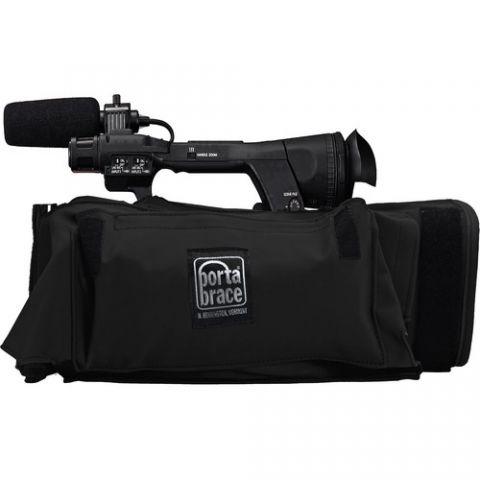 Porta Brace CBA-HPX250 Custom-fit Camera BodyArmor for Panasonic AG-HPX250 Camera by Porta Brace