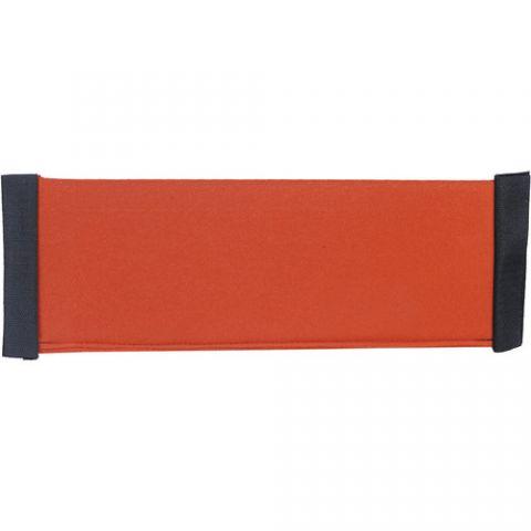 """Porta Brace DK-C2550DSLR 17"""" Long Veltex Divider (Copper Finish) by Porta Brace"""