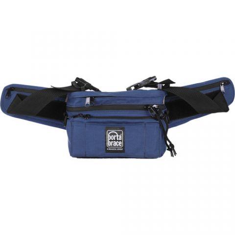 Porta Brace HIP-2 Tough Cordura hip pack for carrying & protectin by Porta Brace