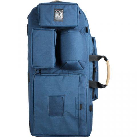 Porta Brace HK-1 Rigid-frame Cordura® backpack for broadcast camera & accessories by Porta Brace