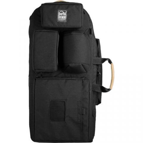 Porta Brace HK-1 Hiker Backpack Camera Case (Black) by Porta Brace