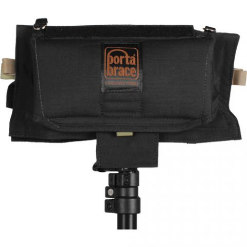 Porta Brace MO-SHGN Rain/Dust Protective Cover & Case for Atomos Shogun Recorder by Porta Brace