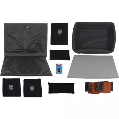 Porta Brace PB-1600DKO Premium Interior Upgrade Divider Kit for a Pelican 1600 Case by Porta Brace