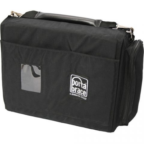 Porta Brace PB-2650ICO Removable Interior Case, Fits inside Portabrace Wheeled Hardcase by Porta Brace