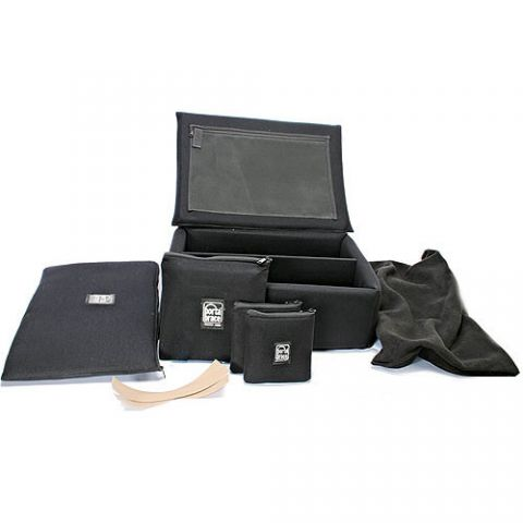 Porta Brace PB-2750DKO Hard Case Divider Kit Only by Porta Brace