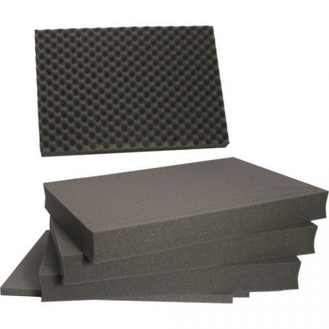Porta Brace PB-2750FO Replacement Foam Set by Porta Brace