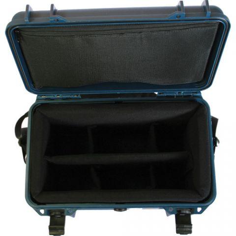 Porta Brace PB-4100DKO Divider Kit for Photography Hard Case (Blue) by Porta Brace