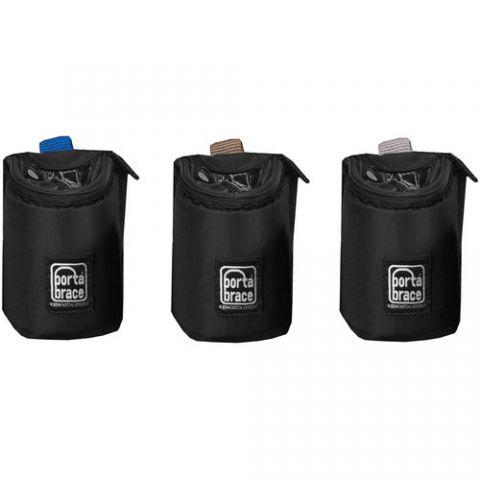 Porta Brace CBA-PMW300B Camera Body Armor for Sony PMW-300 Camcorder (Blue) by Porta Brace