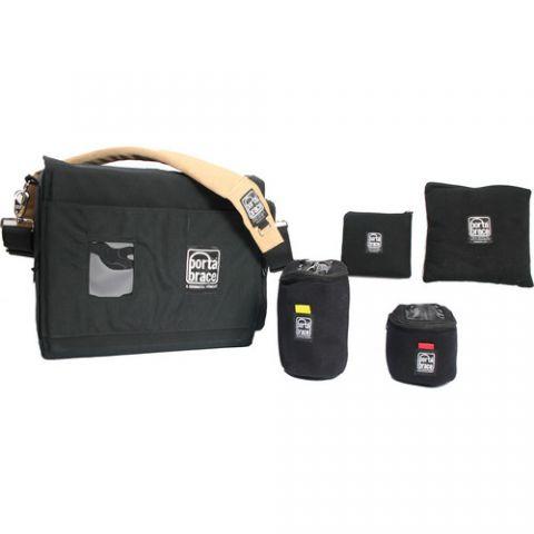 Porta Brace HB-40SSDVCAM Nylon Shoulder Strap for Compact HD Camera by Porta Brace