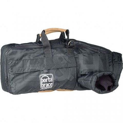 Porta Brace POL-2 Polar Bear Heated Camcorder Case by Porta Brace