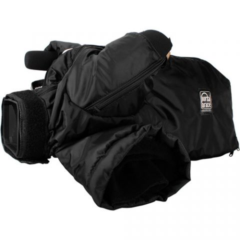 Porta Brace POL-HM850 Camera Hive Backpack & Slinger (8 Lens Cups) (Black) by Porta Brace
