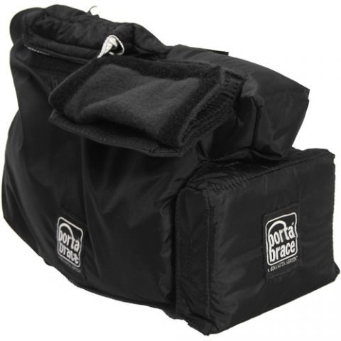 Porta Brace POL-HPX250 Polar Mitten Camera Case for Panasonic AG-HPX250 by Porta Brace