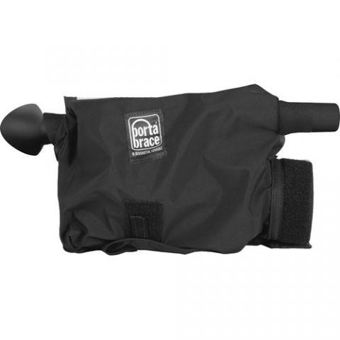 Porta Brace QRS-HCX1000 Quick Rain Slick Cover for Panasonic HCX-1000 Camera by Porta Brace