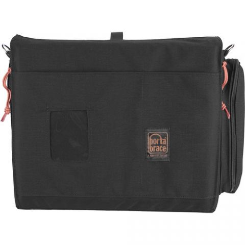 Porta Brace DJ-26MIX Soft Protective Carrying Case for DJ-26MIX Portable DJ Mixer by Porta Brace