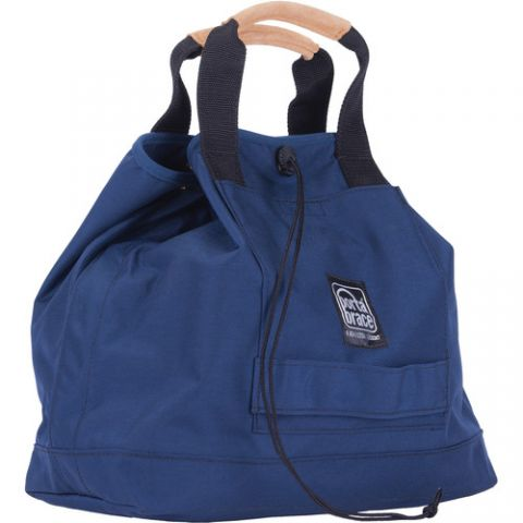 Porta Brace SP-2 Sack Pack, Medium - for Audio, Photo and Video Gear (Blue) by Porta Brace