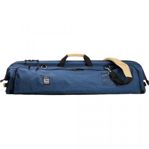 Porta Brace TLQ-41XT Quick Tripod/Light Case (Signature Blue) by Porta Brace