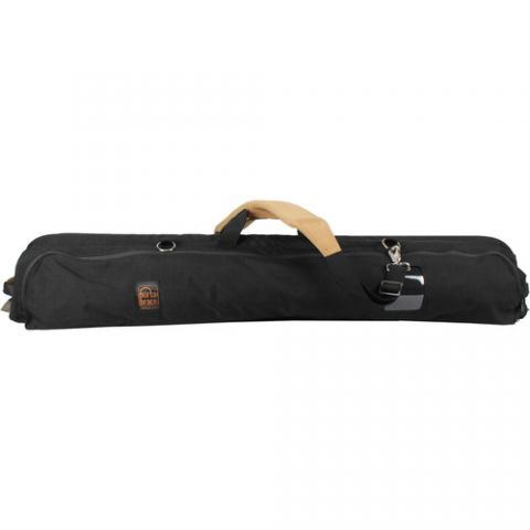 Porta Brace TLQB-46 Durable tripod carrying case with quick-access opening (46-inch) by Porta Brace