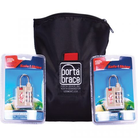 Porta Brace TSA-Set by Porta Brace