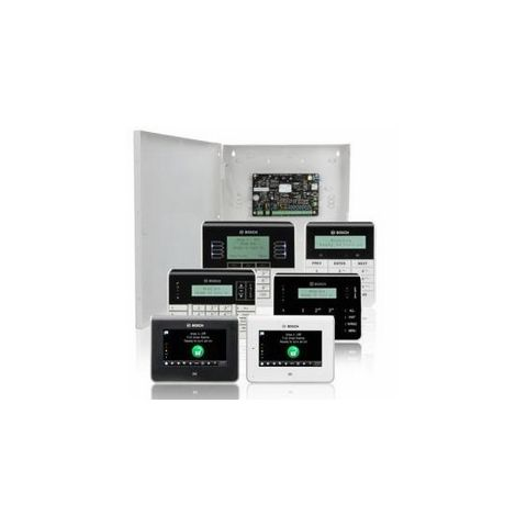 Bosch B3512-DC1 B Series Intrusion Kit - Includes B3512, B11, CX4010, B441 by Bosch Security