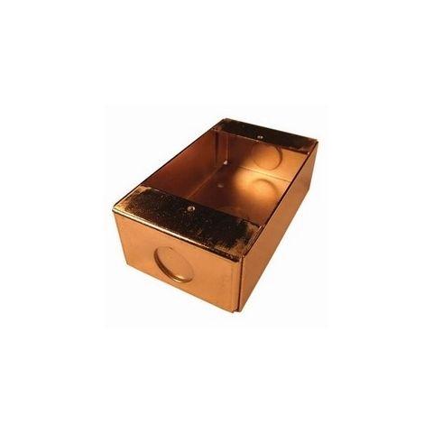 Bosch D372B Backbox Doorholder,  Brass by Bosch Security