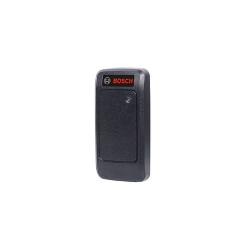 Bosch ARD-AYK12 RFID Proximity Reader: Access Control Mini Mullion Card Reader with Wiegand Output for 125 kHz Card Technology (EM) by Bosch Security
