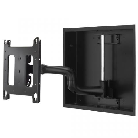 """Chief Large Low-Profile In-Wall Swing Arm Mount - 22"""" by Chief"""