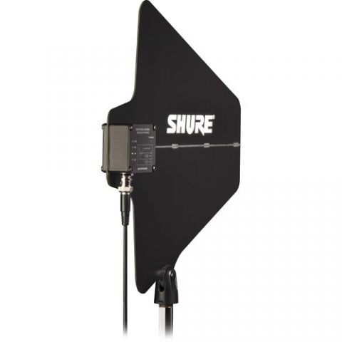 Shure  Active Directional Antenna with Gain Switch (902-960 MHz) by Shure