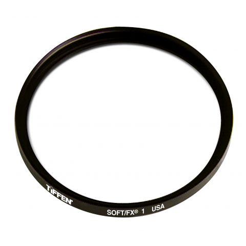 Tiffen  105mm Coarse Thread Soft/FX 1 Filter by Tiffen