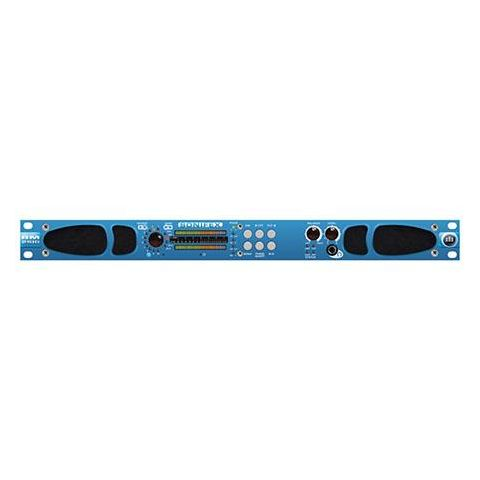Sonifex RM-2S10 Reference Monitor, 2 LED Meters and 10 Stereo Channel Inputs by Sonifex
