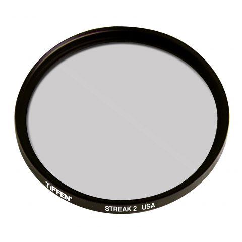 Tiffen  138mm Streak 2mm Filter by Tiffen