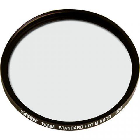 Tiffen  138mm Standard Hot Mirror Filter by Tiffen