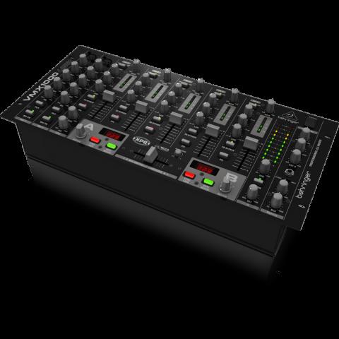 Behringer VMX1000USB DJ Mixer by Behringer