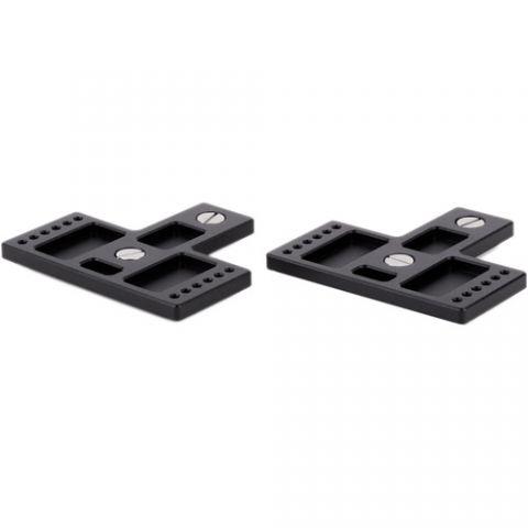 Wooden Camera - Phantom VEO Adapter Plate Kit [by Wooden Camera]