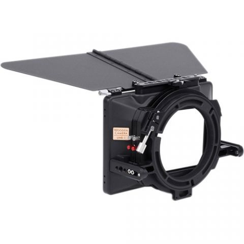 Wooden Camera - UMB-1 Universal Mattebox (Clamp On) [by Wooden Camera]
