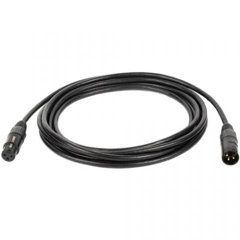 "Alterna Cables - 3pin XLR Power Extension Cable (Straight, 120"") [by Wooden Camera]"