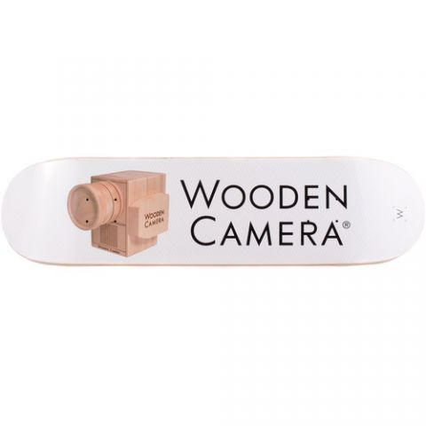 Wooden Camera - Wooden Camera Skateboard by Wooden Camera