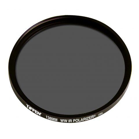 Tiffen  138mm WW IR Polarizer Filter by Tiffen