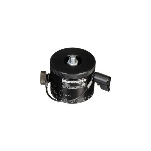 Manfrotto 300N QTVR Panoramic Rotation Head by Manfrotto