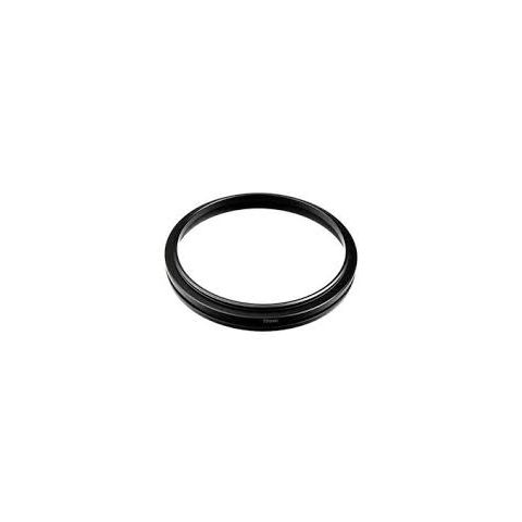 Metz 72mm Adapter Ring for 15 MS-1 Digital Wireless Macro Ringlight Flash by Metz