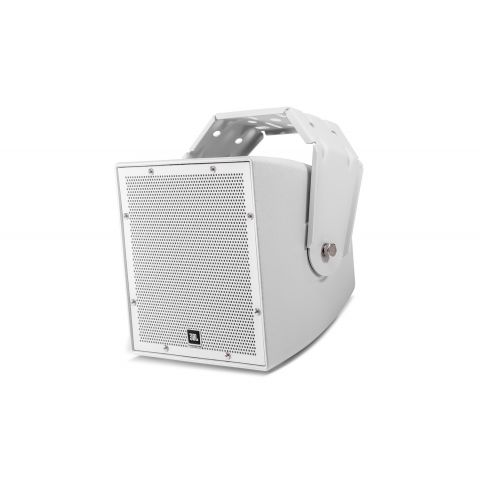 """JBL All-Weather Compact 2-Way Coaxial Loudspeaker with 6.5"""" LF, Light Gray by JBL"""
