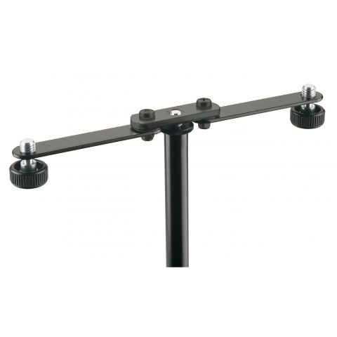 AKG Acoustics H50 Mounting Bar for C747 V11 Professional Shotgun Condenser Microphone by AKG