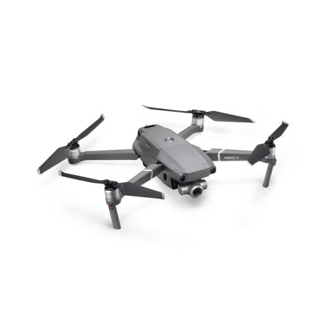 DJI Mavic 2 Zoom (Smart Controller) by DJI