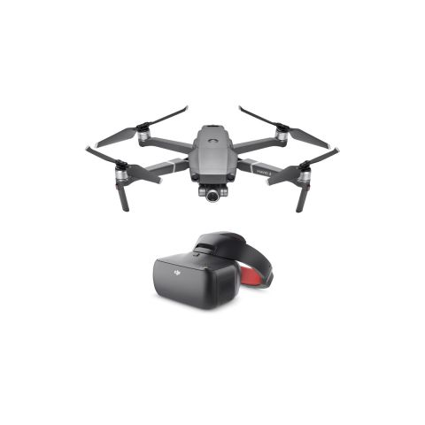 DJI Mavic 2 Zoom & DJI Goggles RE by DJI